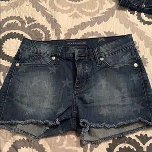 Rock & Republic Denim Shorts